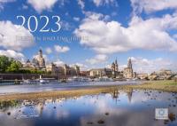 Dresden Kalender 2018 - A3